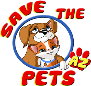 Save the Pets AZ